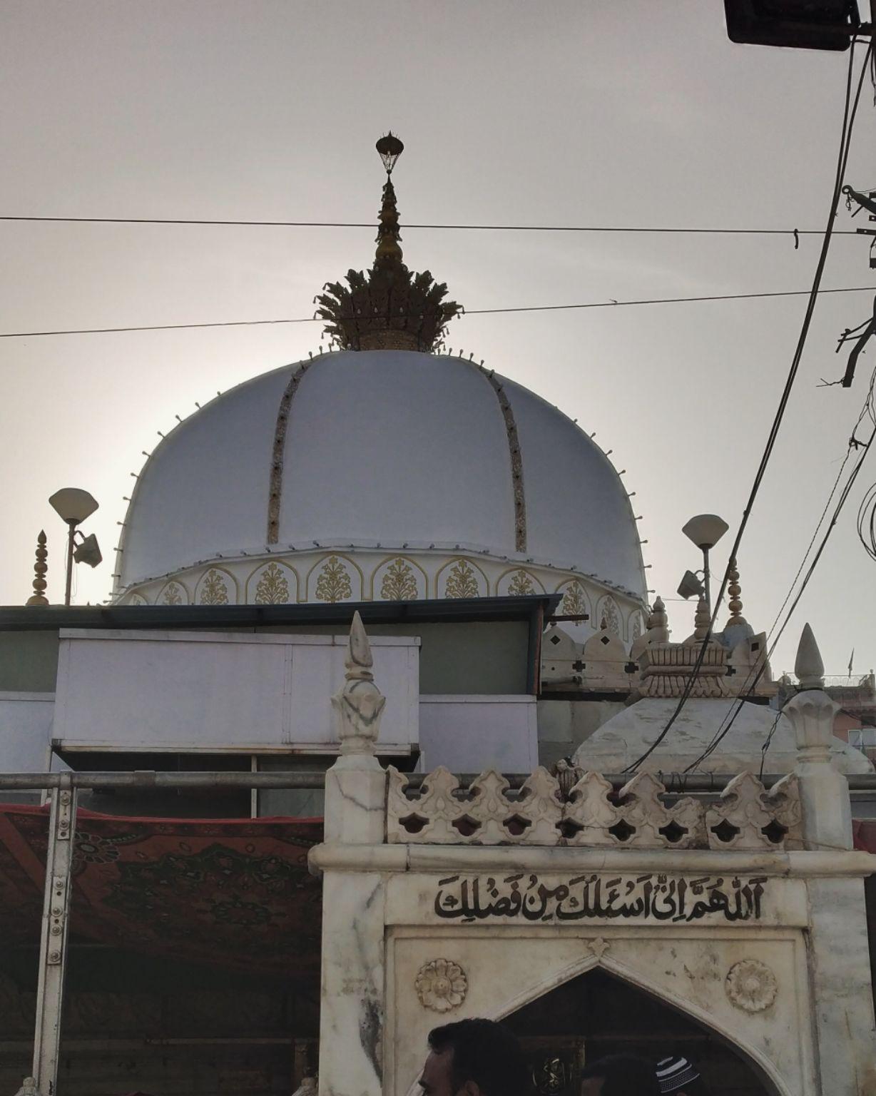 Photo of Ajmer Sharif Dargah By Ghumantroo