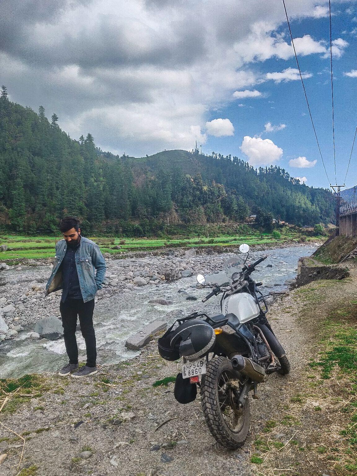 Photo of Bir Billing Paragliding By Sagar Dang
