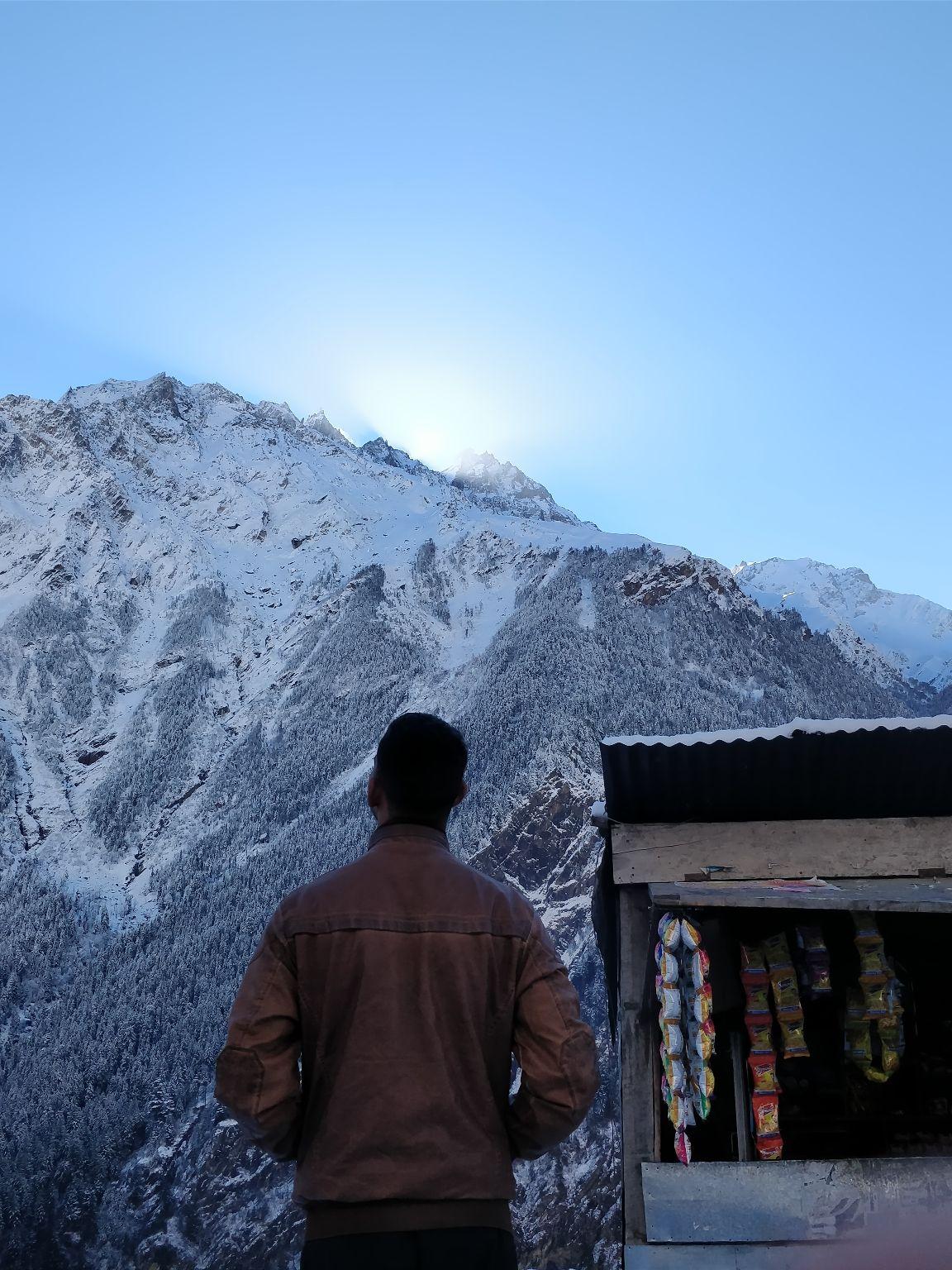 Photo of Gangotri By Prabhat sharma