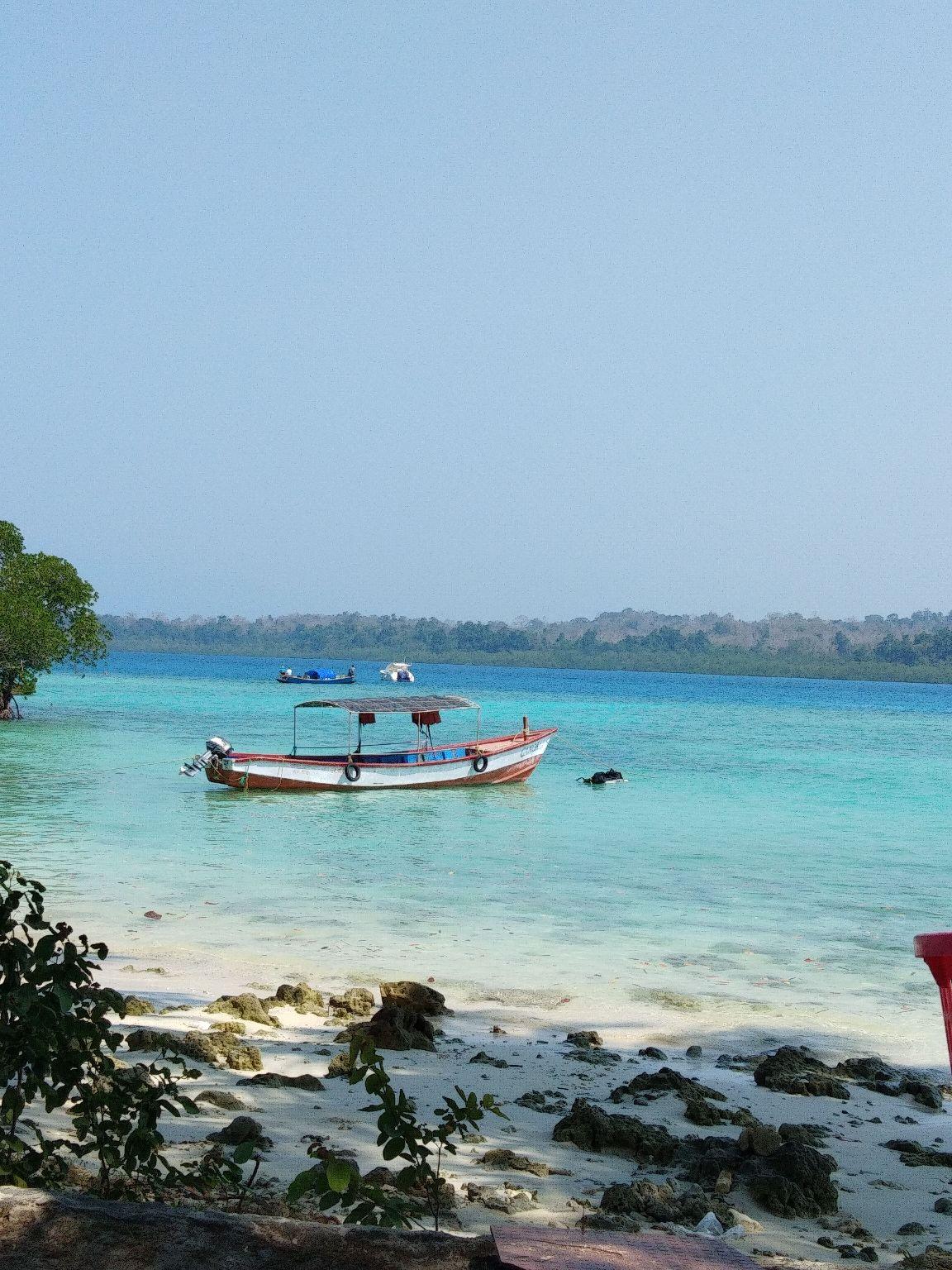 Photo of Havelock Island By Prabhat sharma