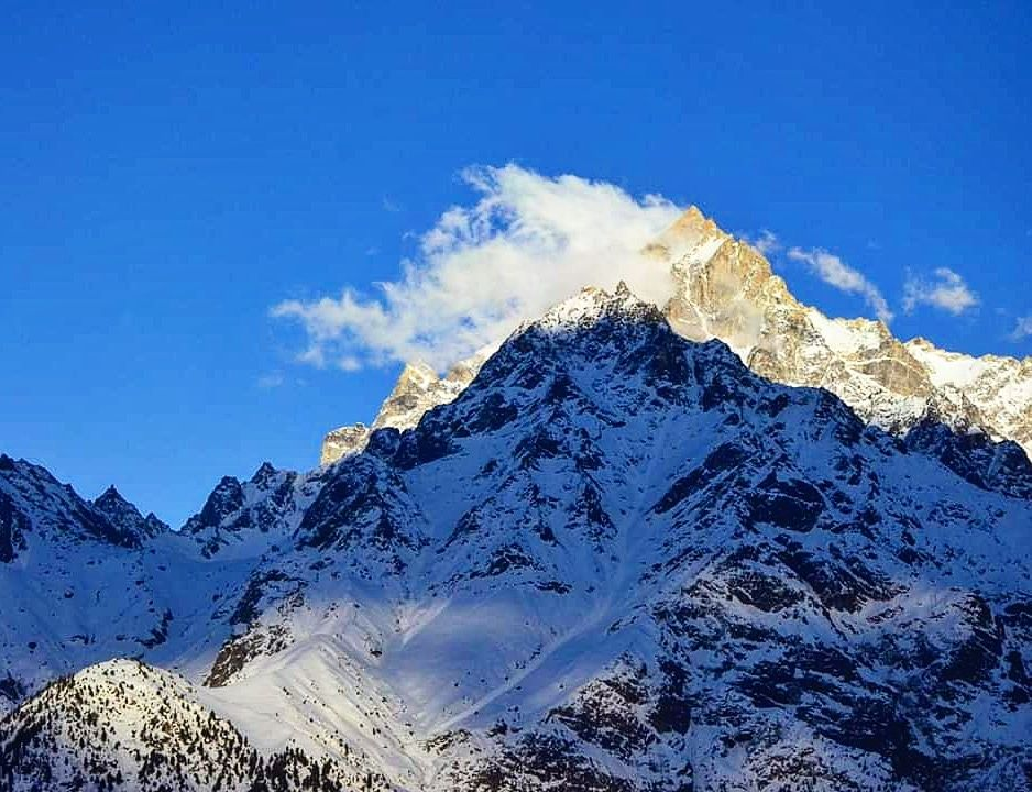 Photo of Kalpa By Neha Shukla