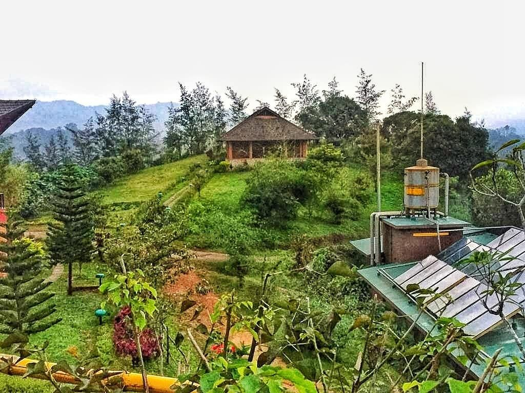 Photo of Coorg By Aishwariya Roy