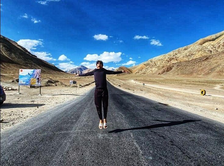 Photo of Nubra Valley By Harshal Jarande
