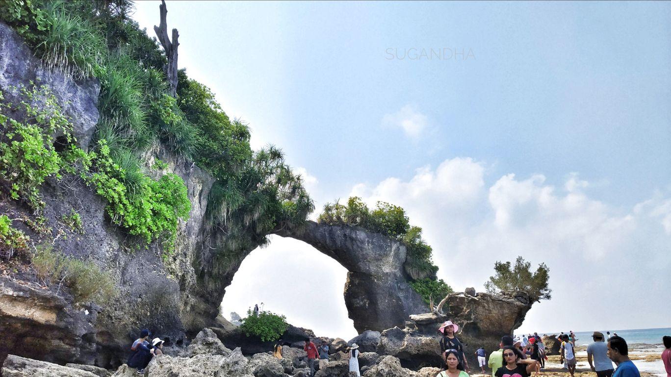 Photo of Neil Island By Sugandha Saxena