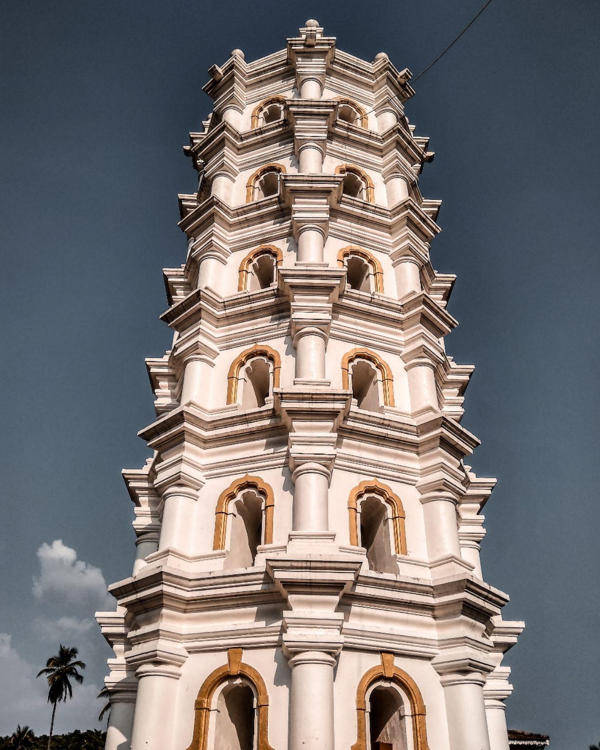 Photo of Shantadurga Temple By Ashish Yadav