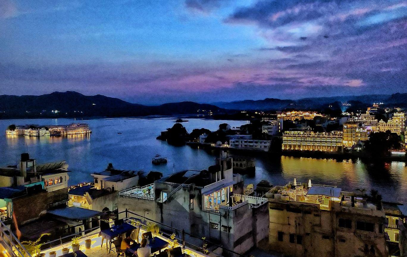Photo of Udaipur By Nikita Rekapalli
