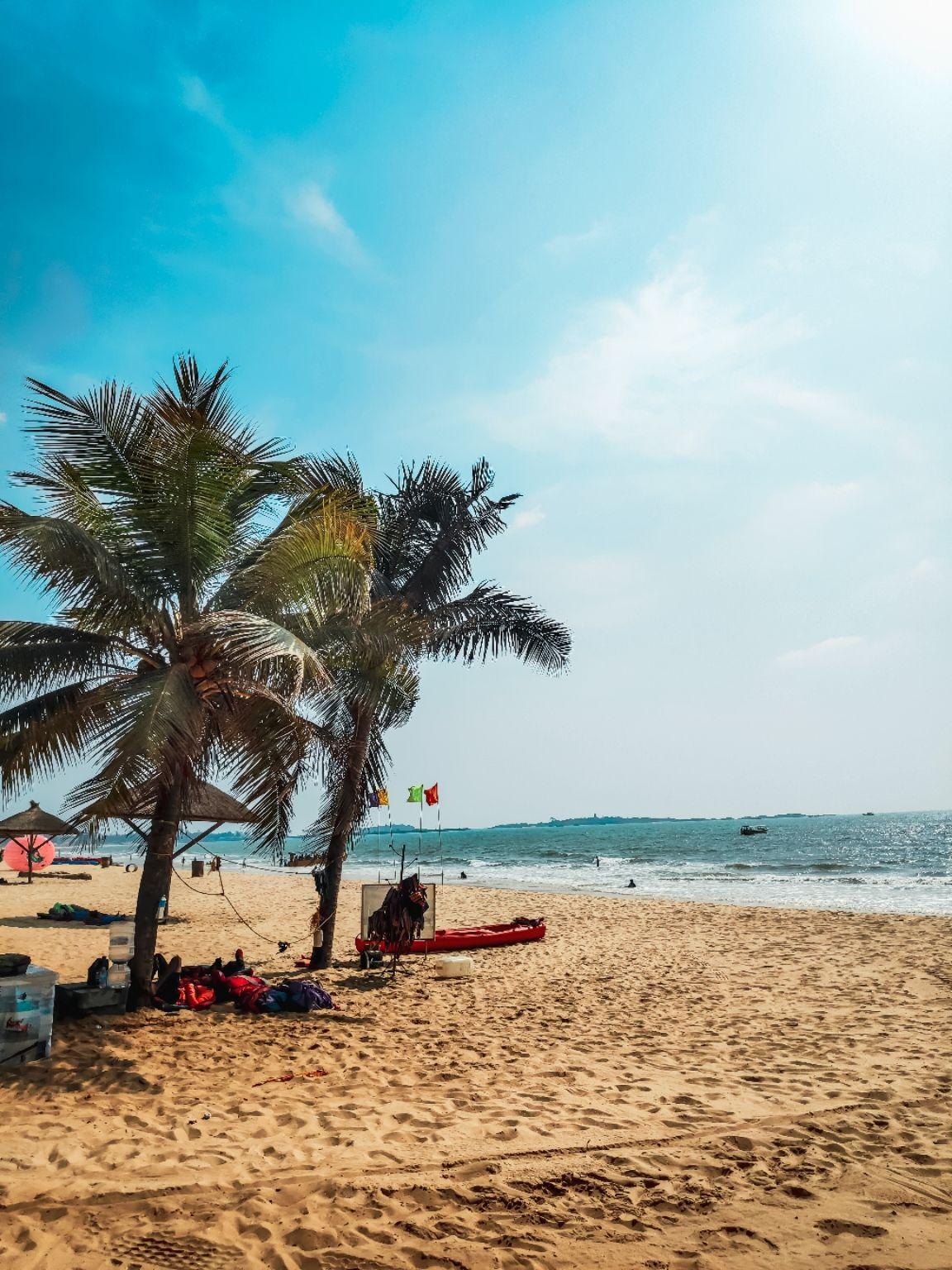Photo of Malpe Beach By ArJun P Bindeswar