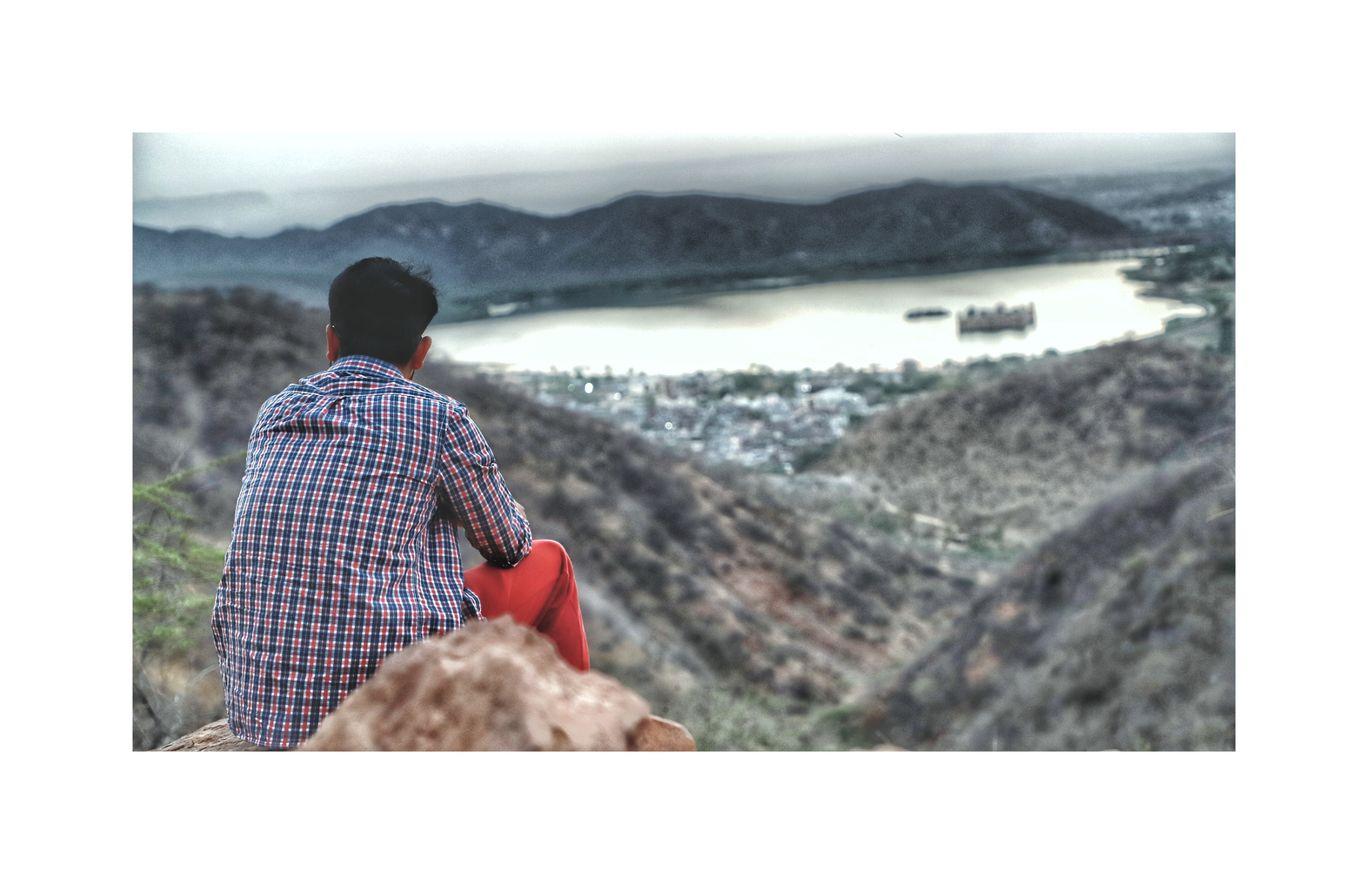 Photo of Jaipur By Hritu Raj