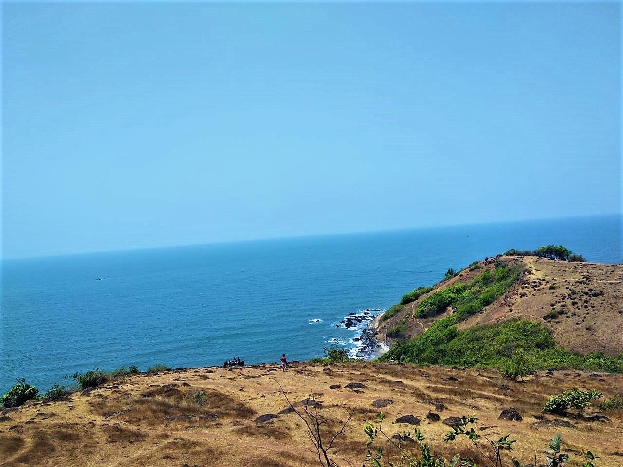 Photo of Goa By Akanksha Shukla