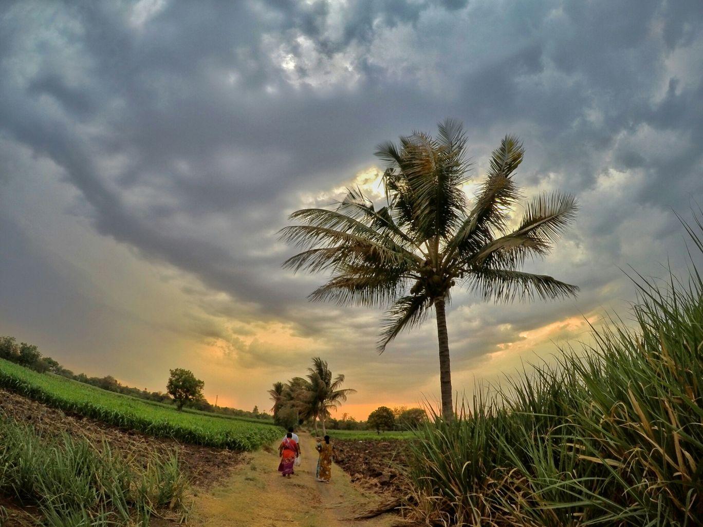 Photo of Khadavli By Sandip Shetake