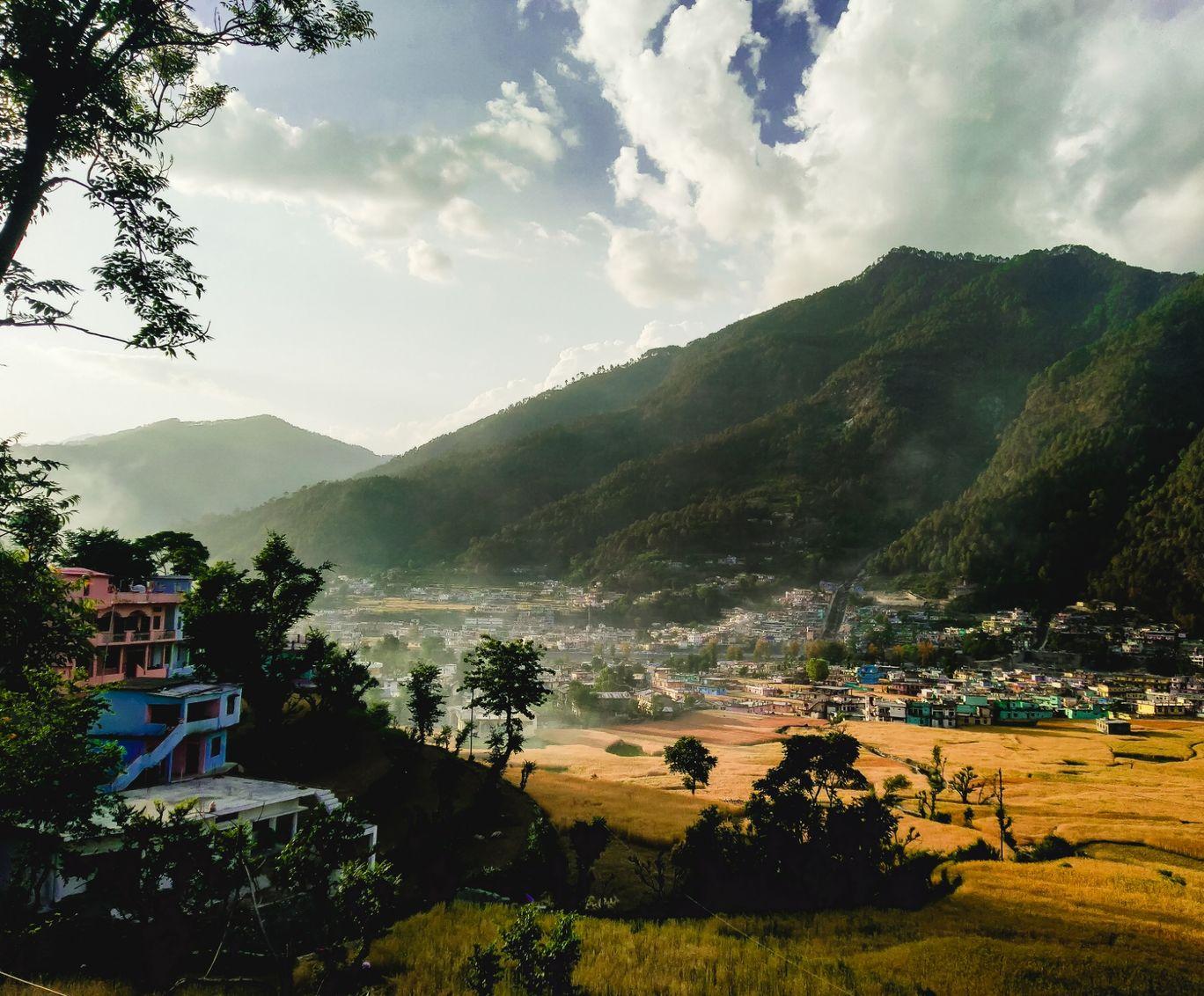 Photo of Uttarkashi - Gangotri Road By raithal homestay