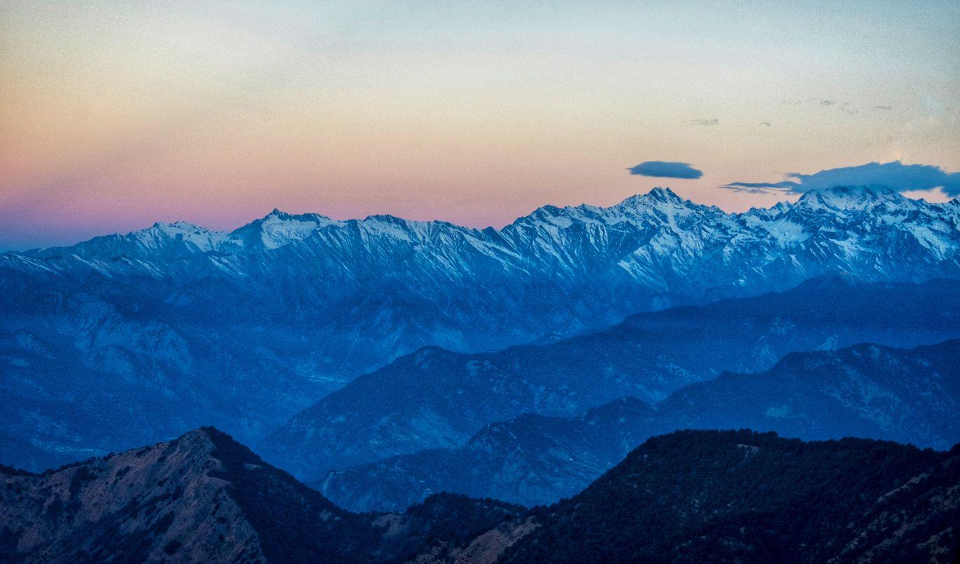 Photo of Chopta Tungnath Chandrashila Trekking By Ankit Somani