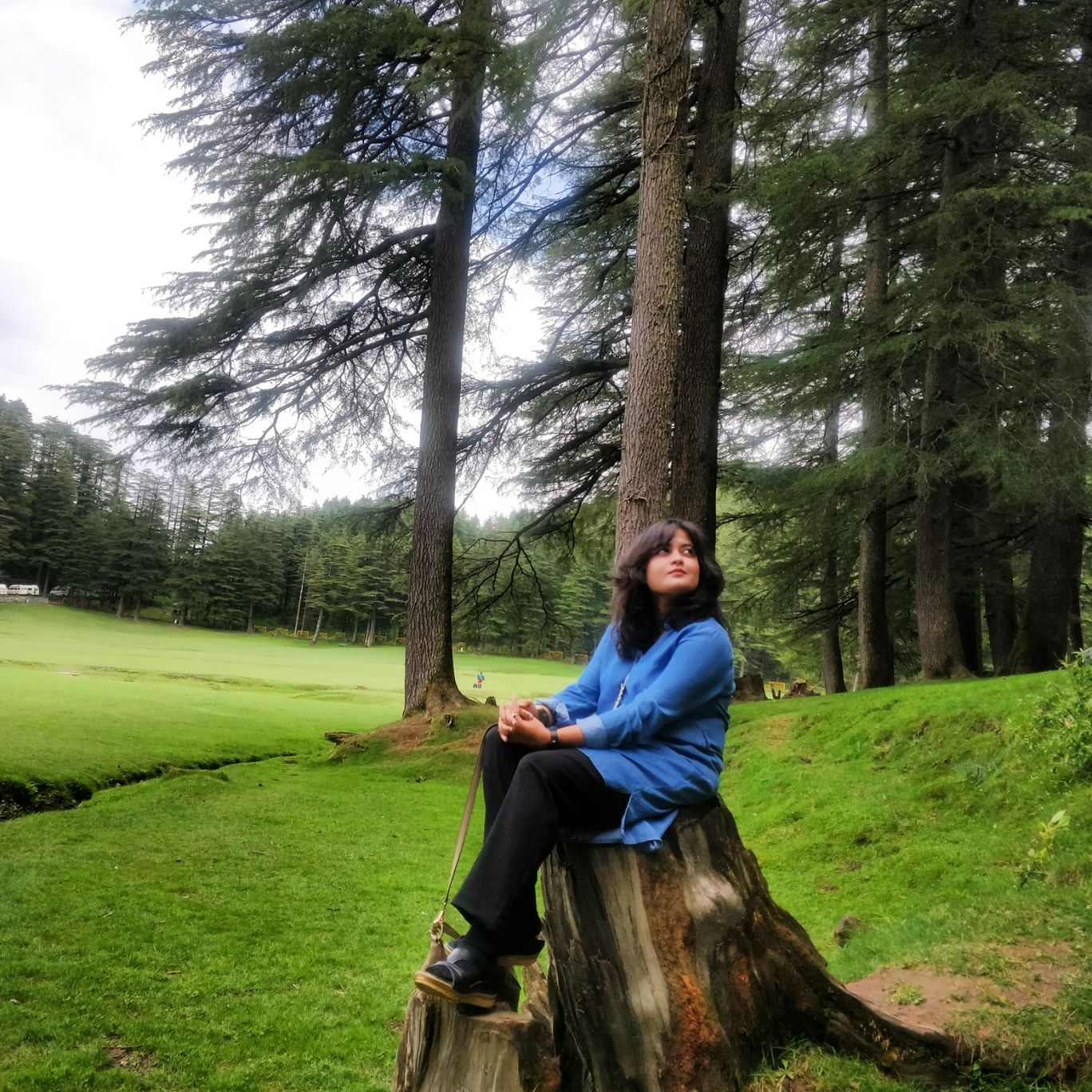 Photo of Khajjiar By Jhu