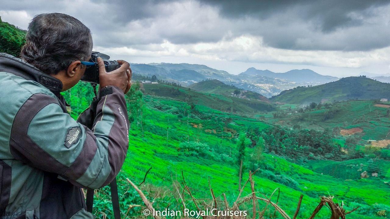 Photo of Kotagiri By Abhik Bhaduri