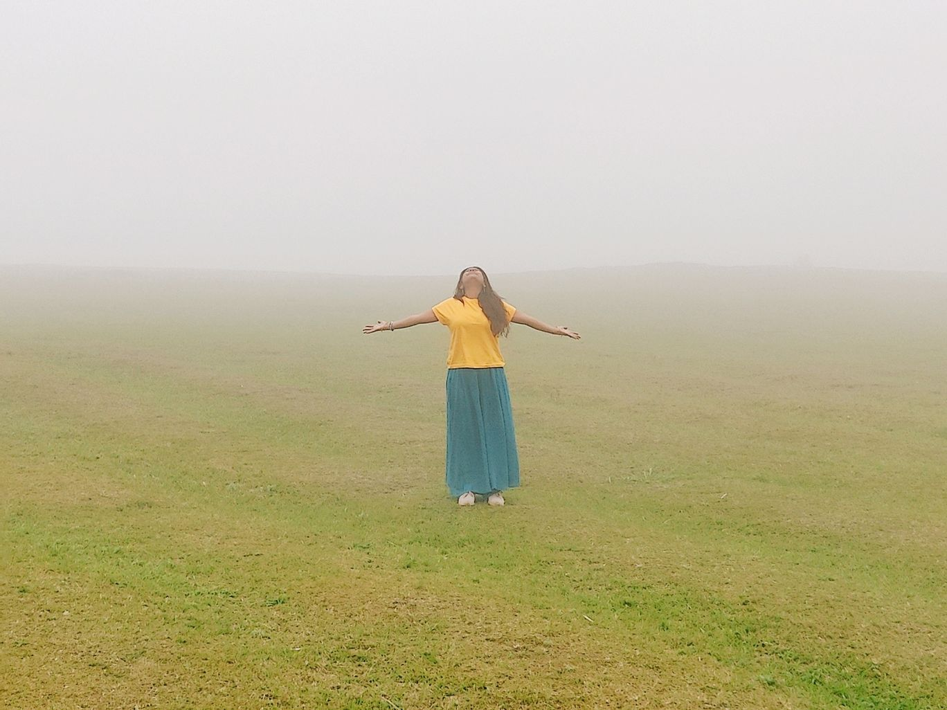 Photo of Shillong By Shilpi Nagpal