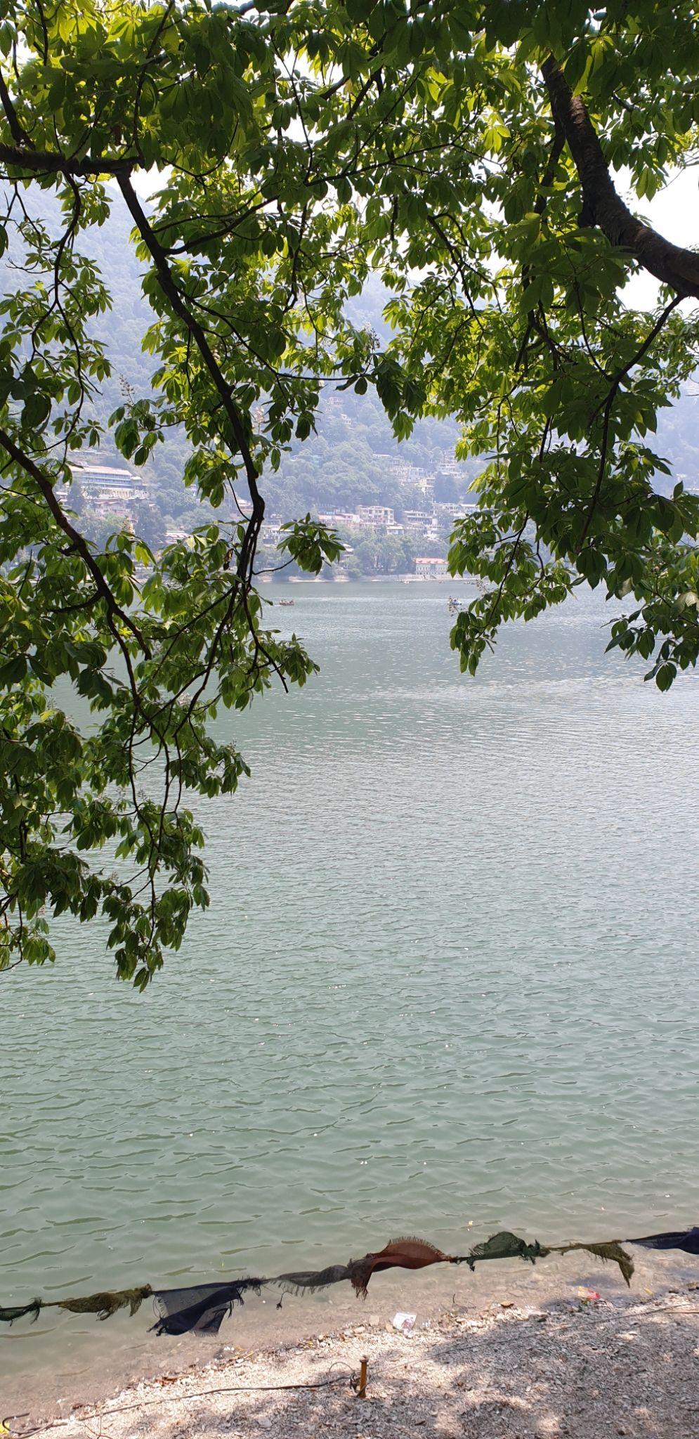 Photo of Nainital By Ritika Gupta