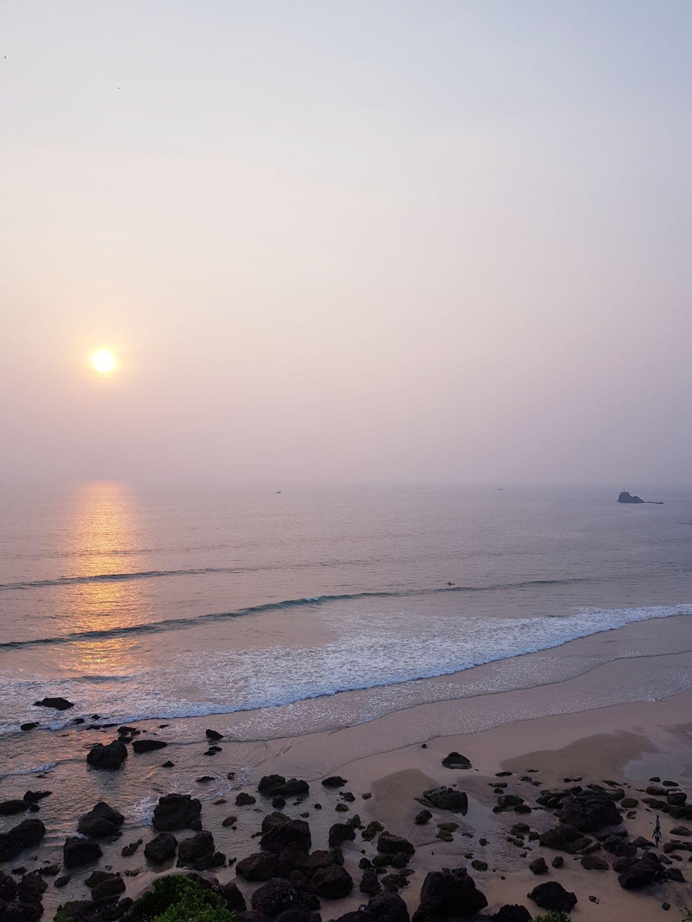 Photo of South Goa By Rissa Razaque