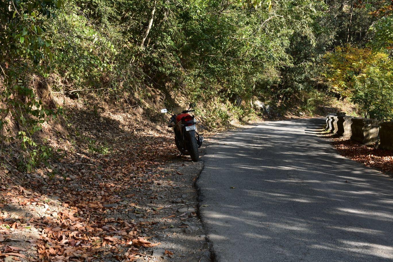 Photo of Nainital By Tushar Varshney