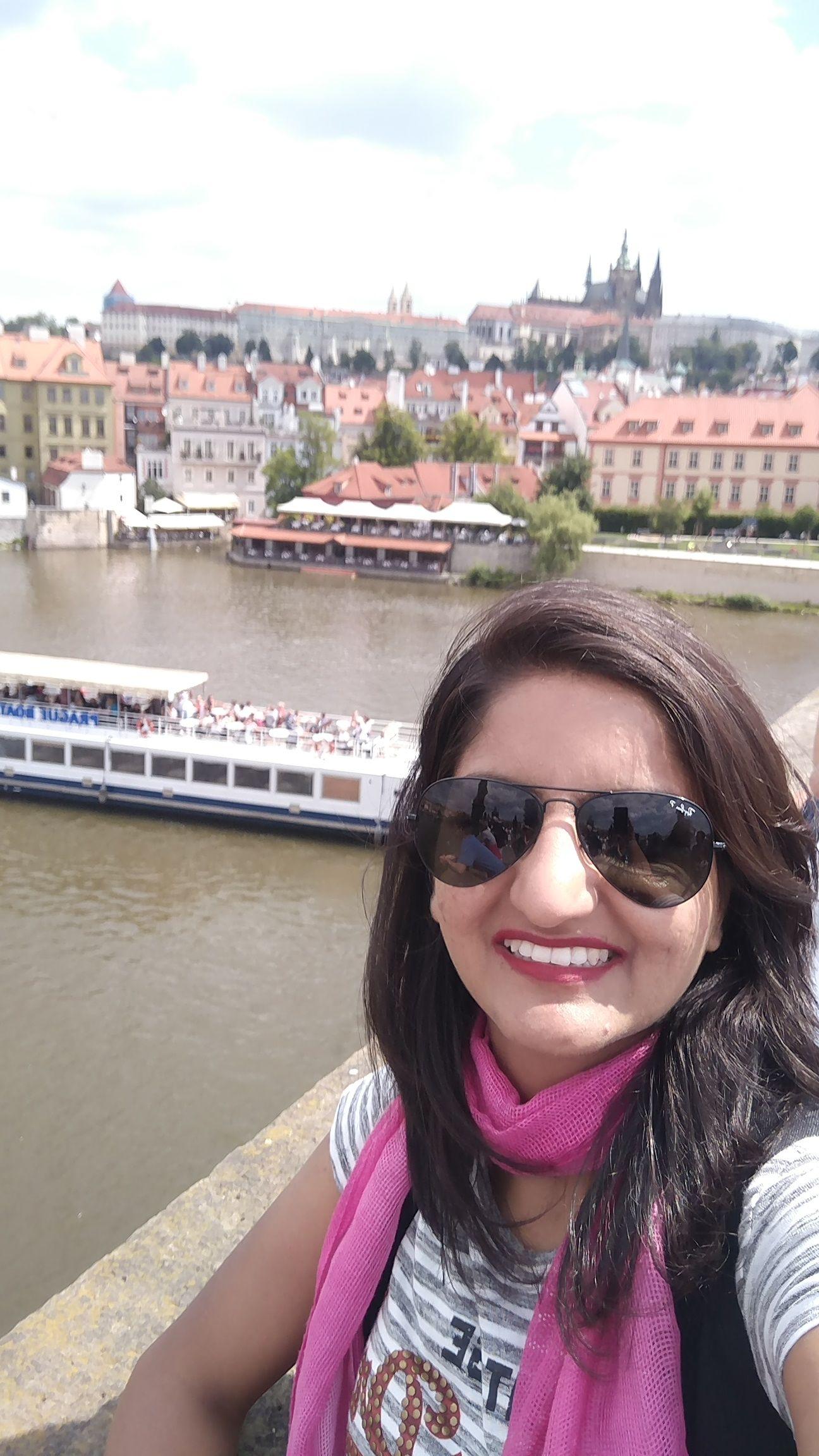 Photo of Prague By Kanika Bajaj