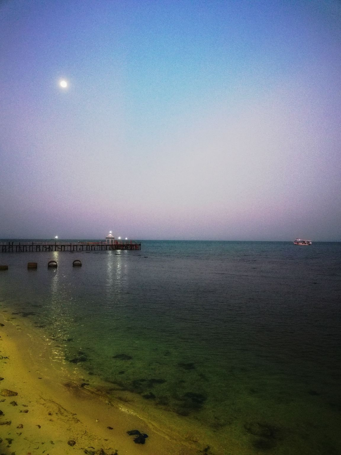 Photo of Rameswaram By Chaa sreenivaas