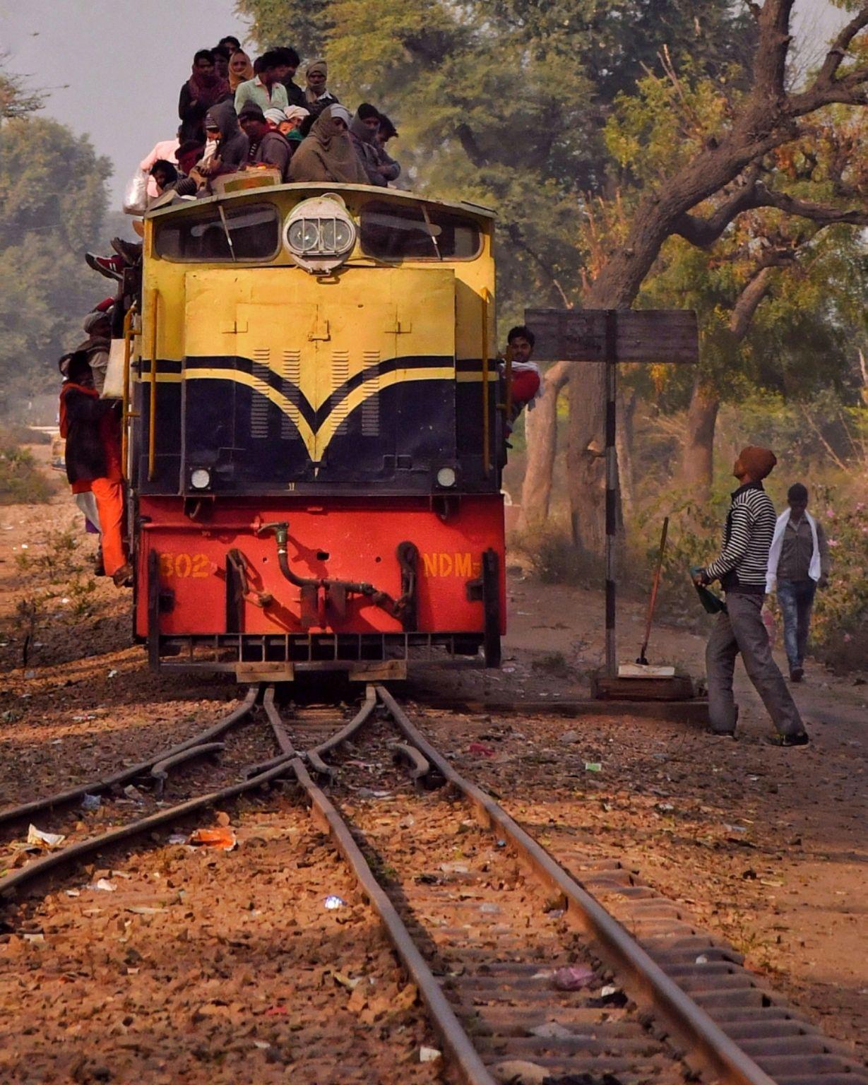 Photo of Madhya Pradesh By Aakash Malik