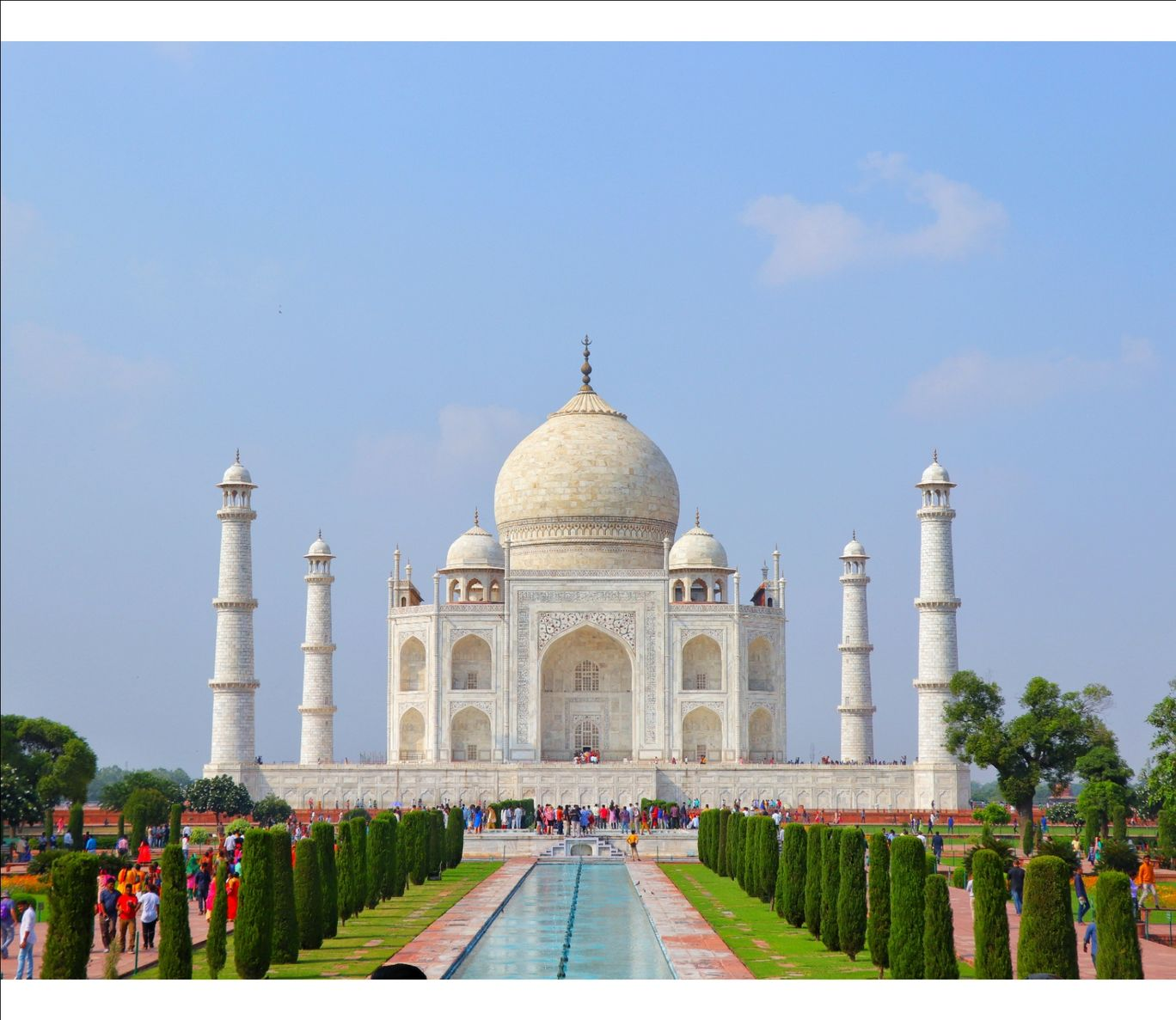 Photo of Taj Mahal By ADITYA PATIL