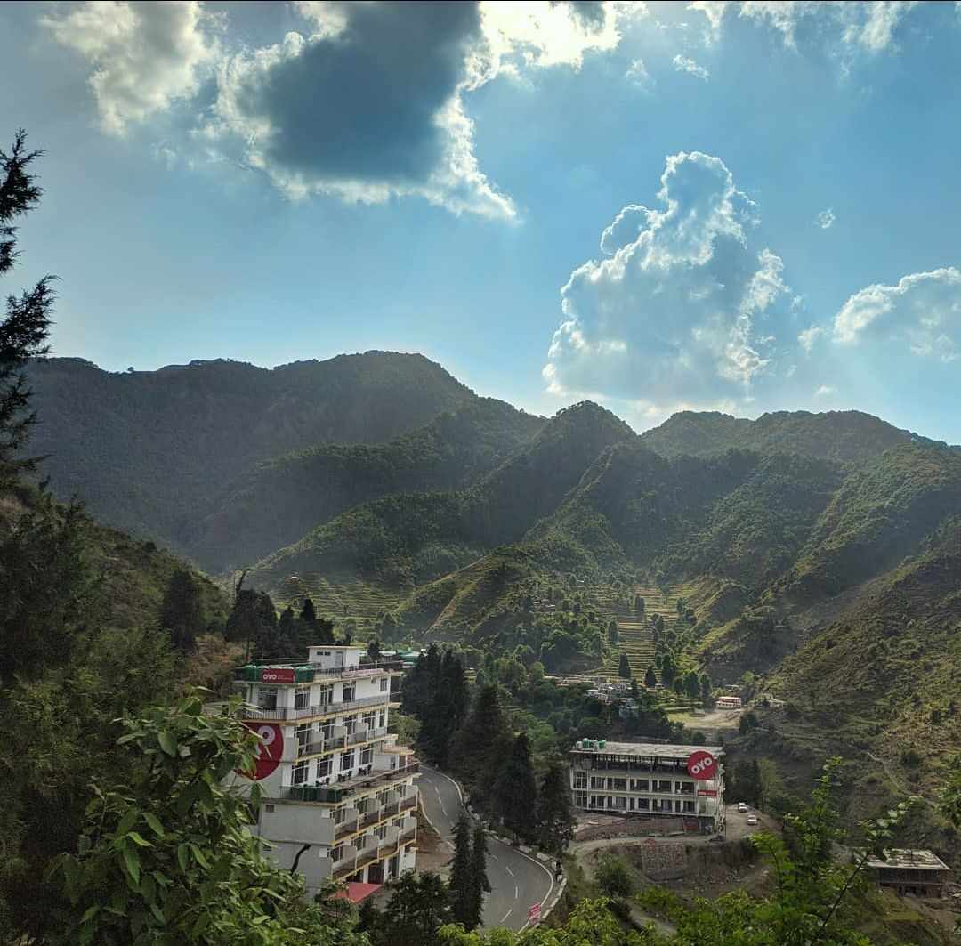 Photo of Mussoorie By romil jain