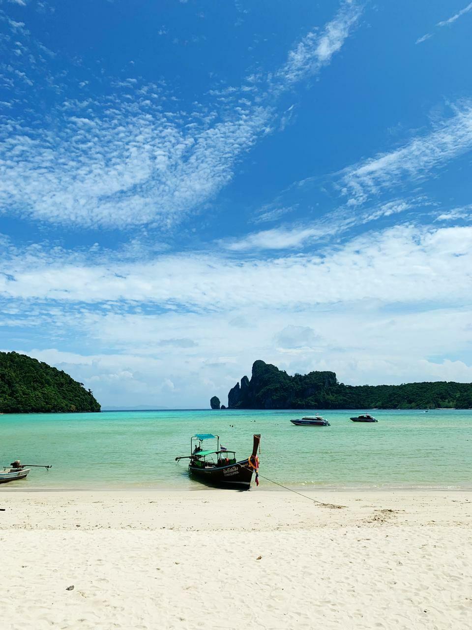 Photo of Thailand By Prateek Songara