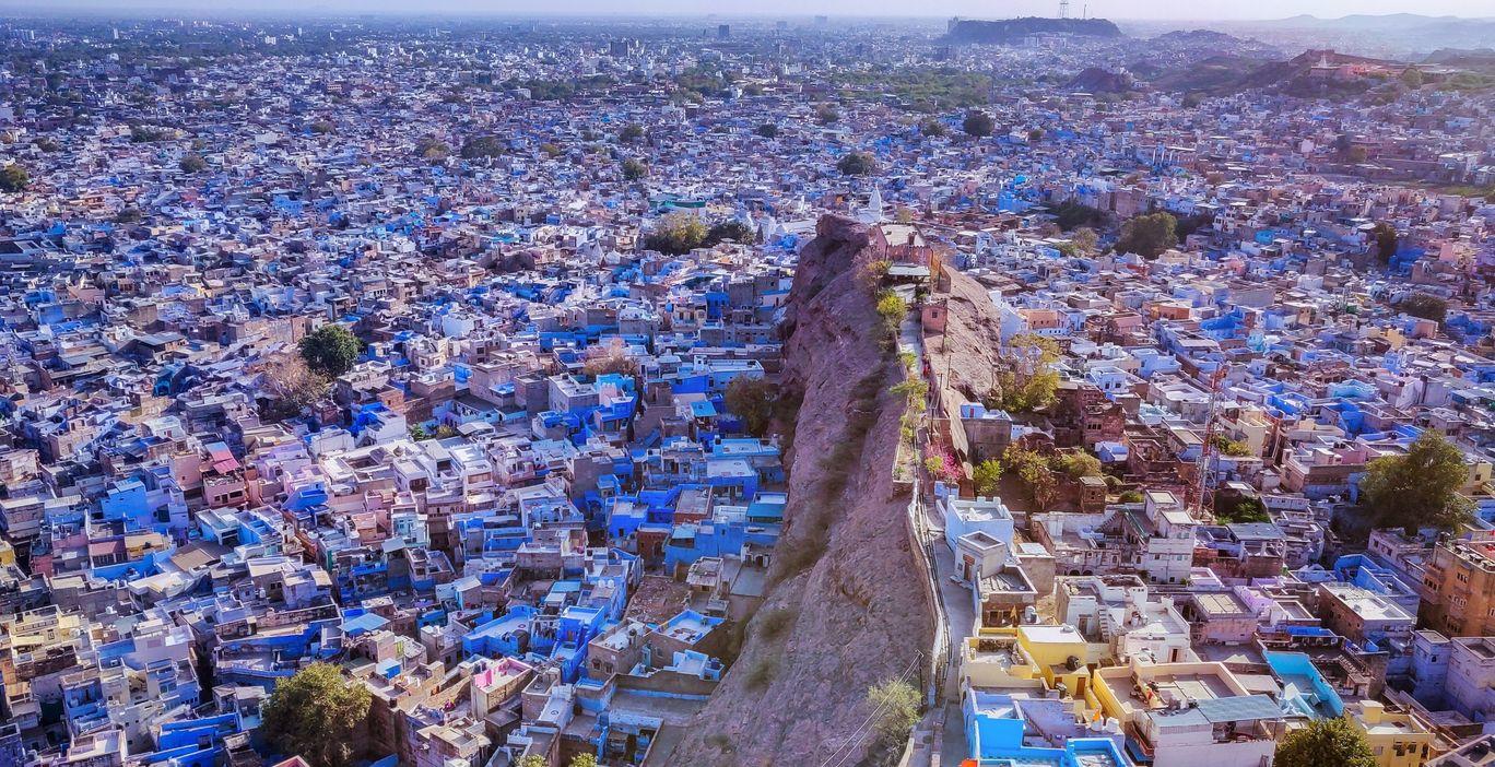 Photo of Jodhpur By Deepak Kumar