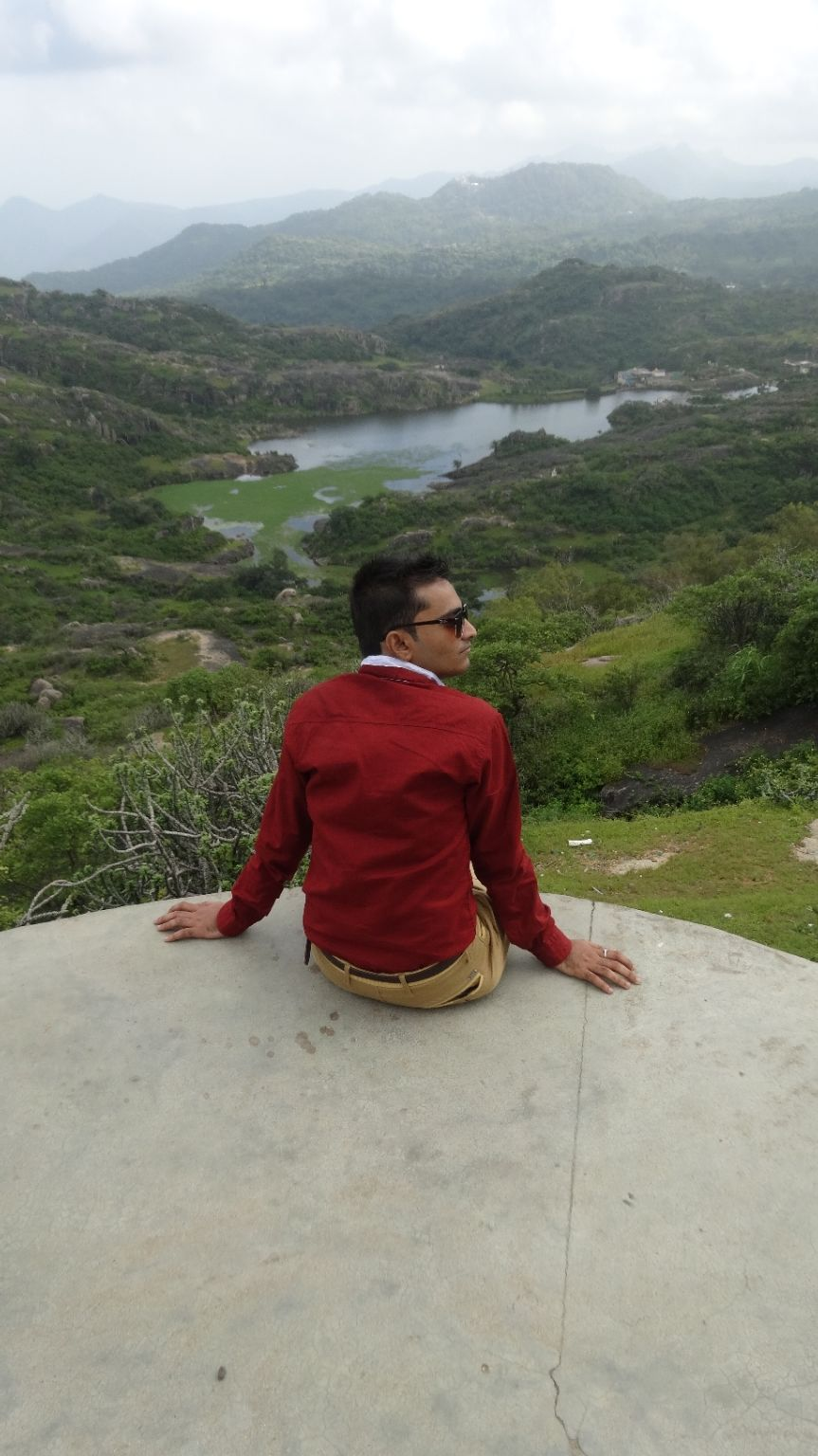 Photo of Mount Abu By Dishant Jain
