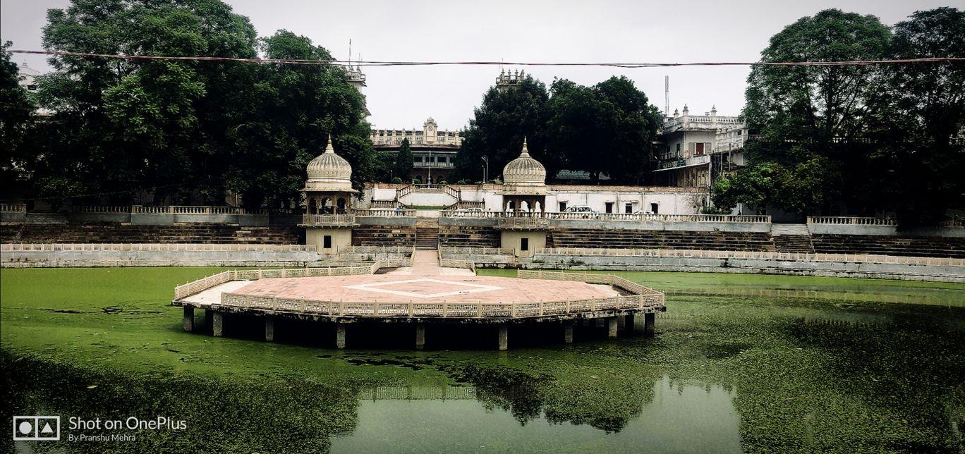 Photo of Gwalior By Pranshu Mehra