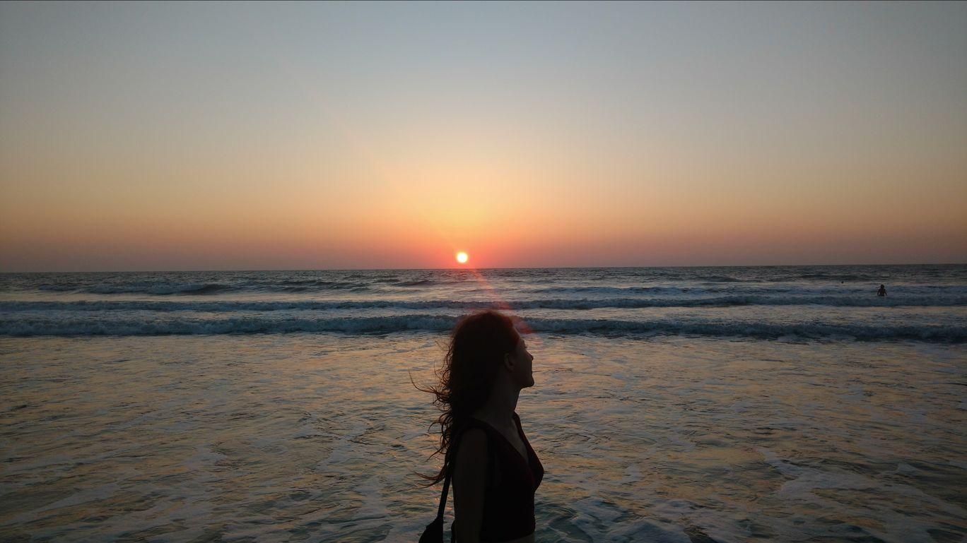 Photo of Arambol Beach By Amar Mohite