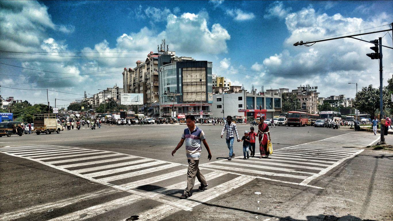 Photo of Katraj By Amar Mohite