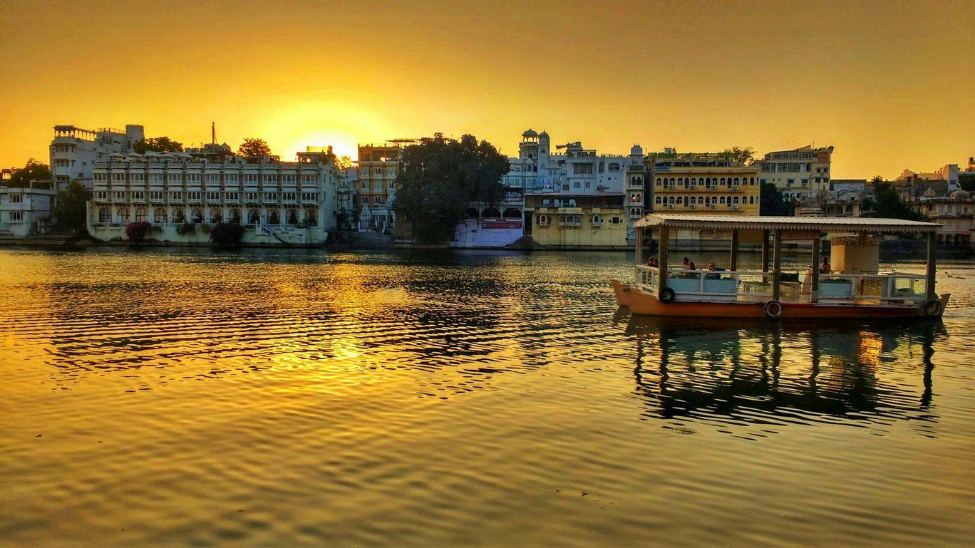 Photo of Udaipur By priya shukla
