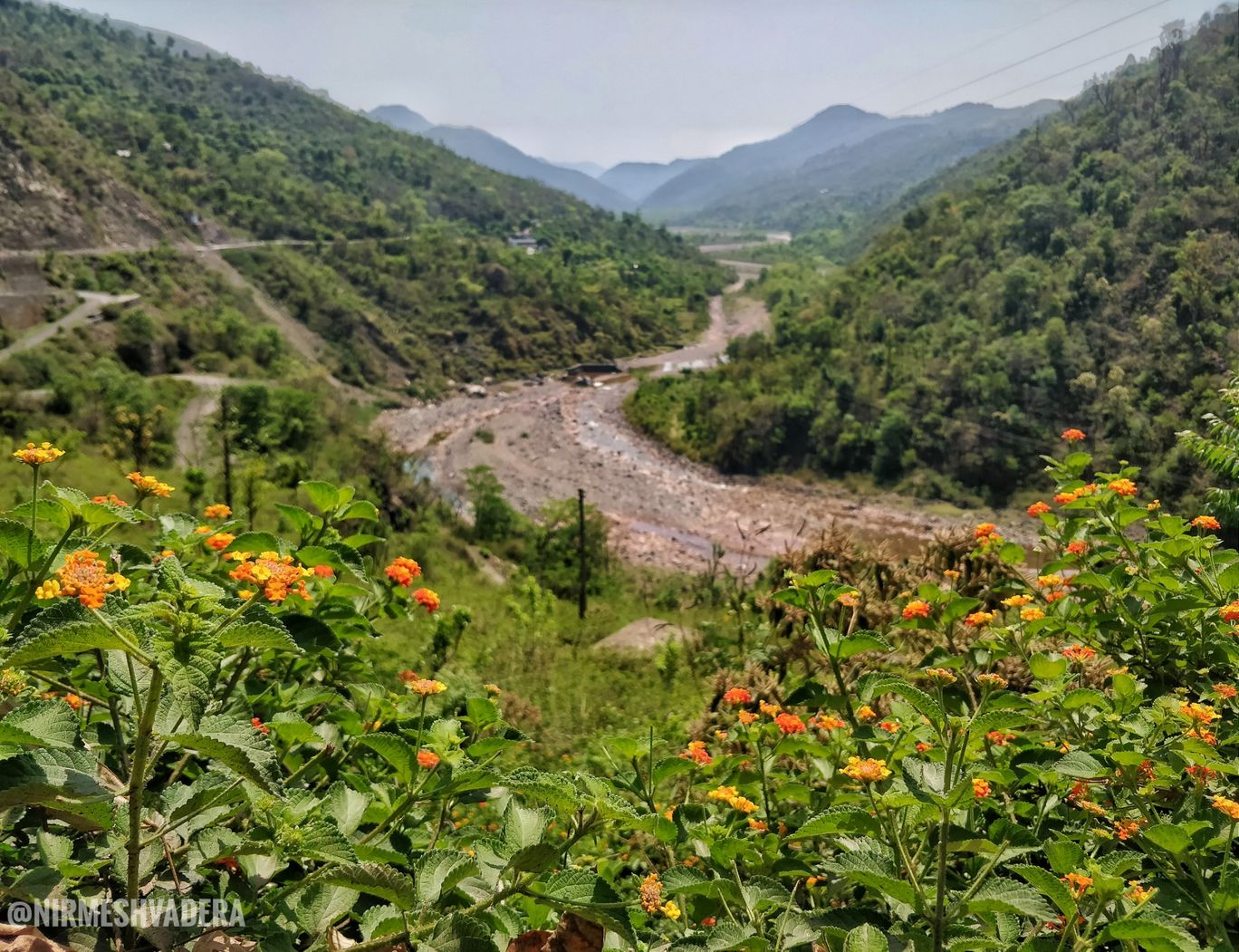Photo of Himachal Pradesh By Nirmesh Vadera