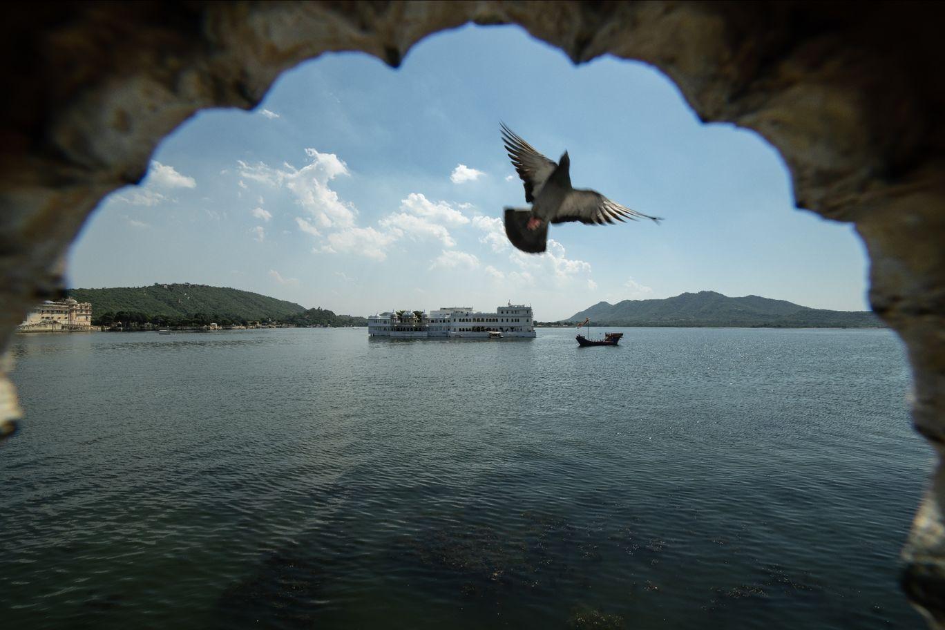Photo of Lake Palace By Nirmesh Vadera