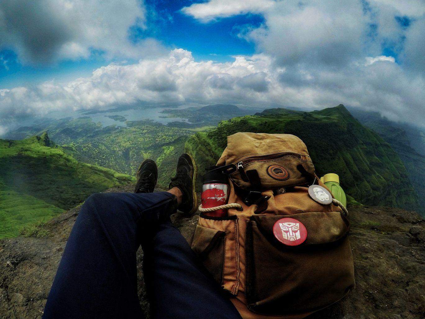 Photo of kalsubai Treking And Camping By Manish Dandekar