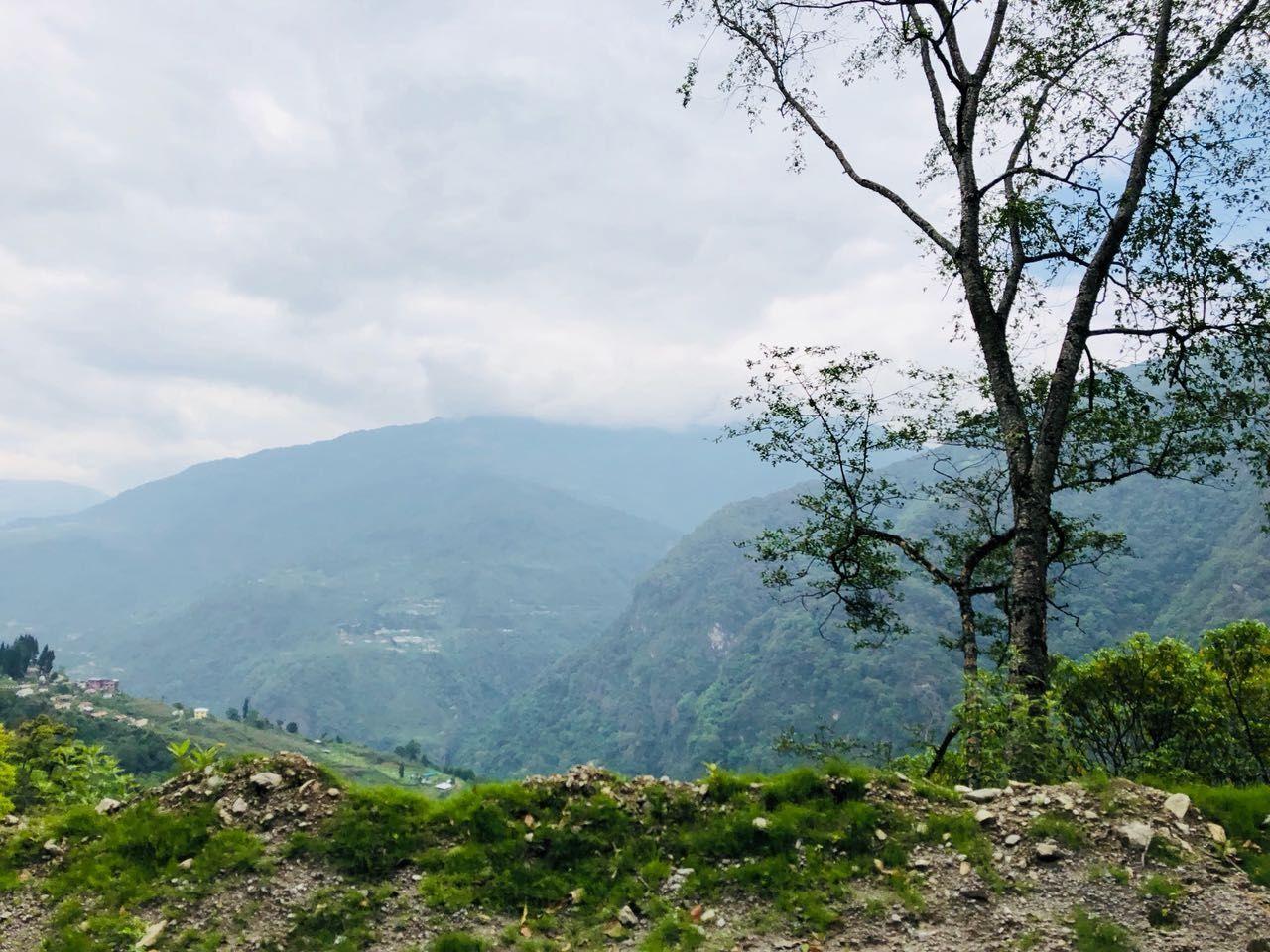 Photo of Bhutan By Arnav Jawlekar