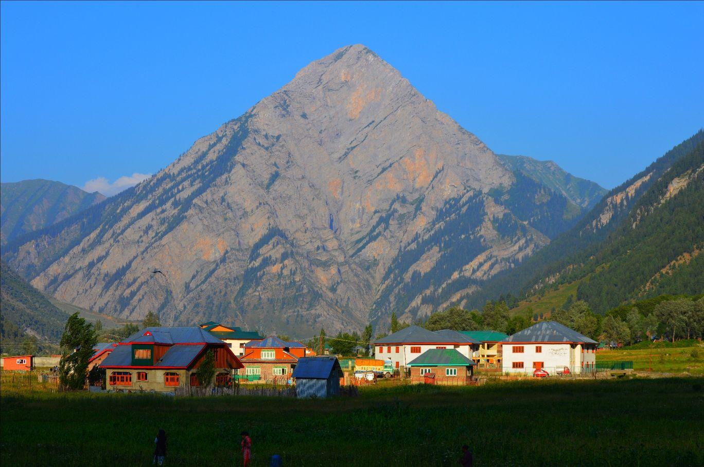 Photo of Gurez Valley By Sami Chacket
