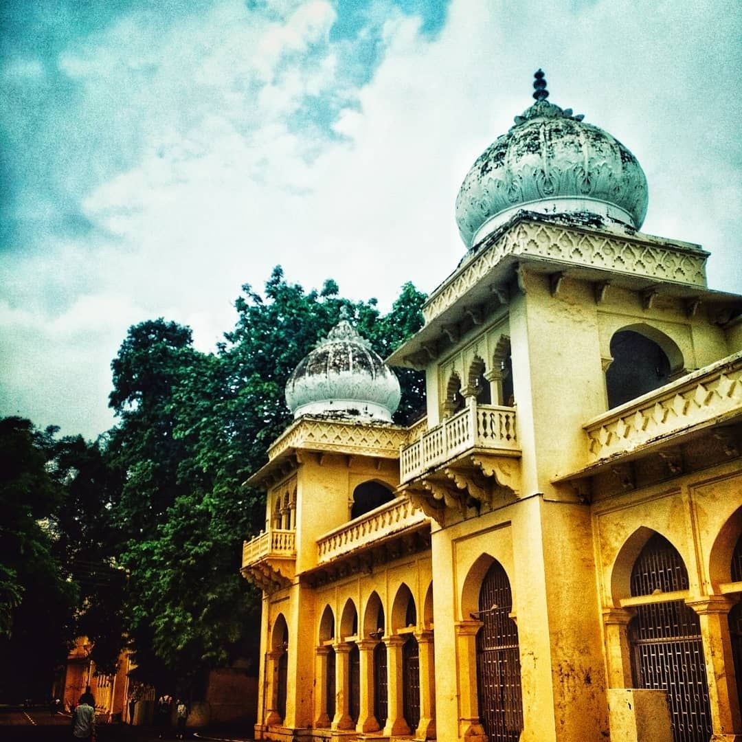 Photo of University of Lucknow By Maansi Yaadav