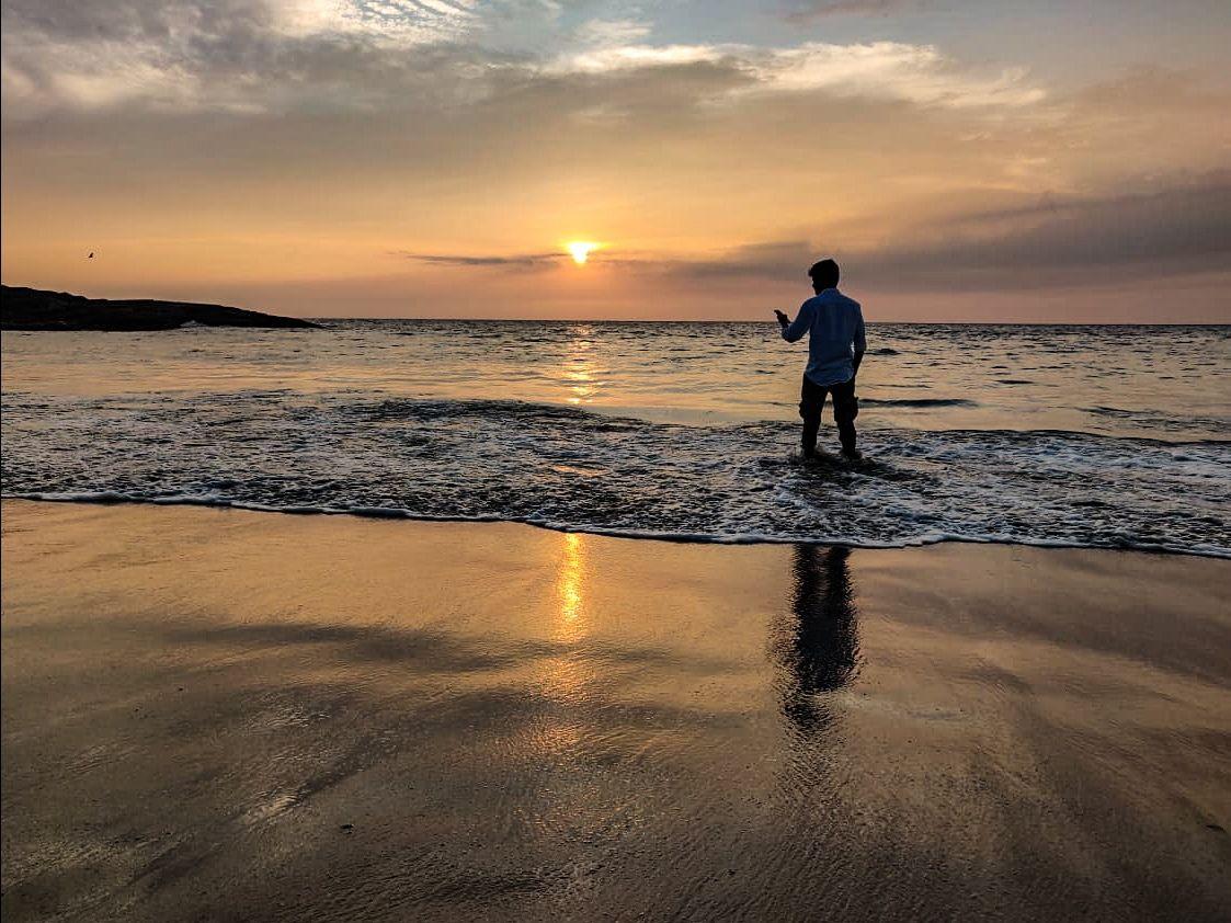 Photo of Kovalam Beach By Ajay Yadav