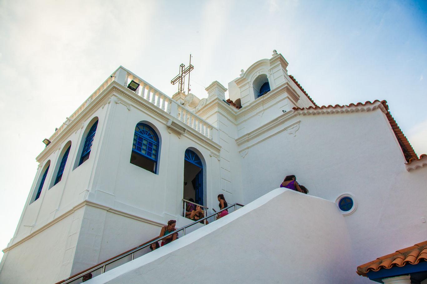 Photo of Convento da Penha By Samuel Chahoud