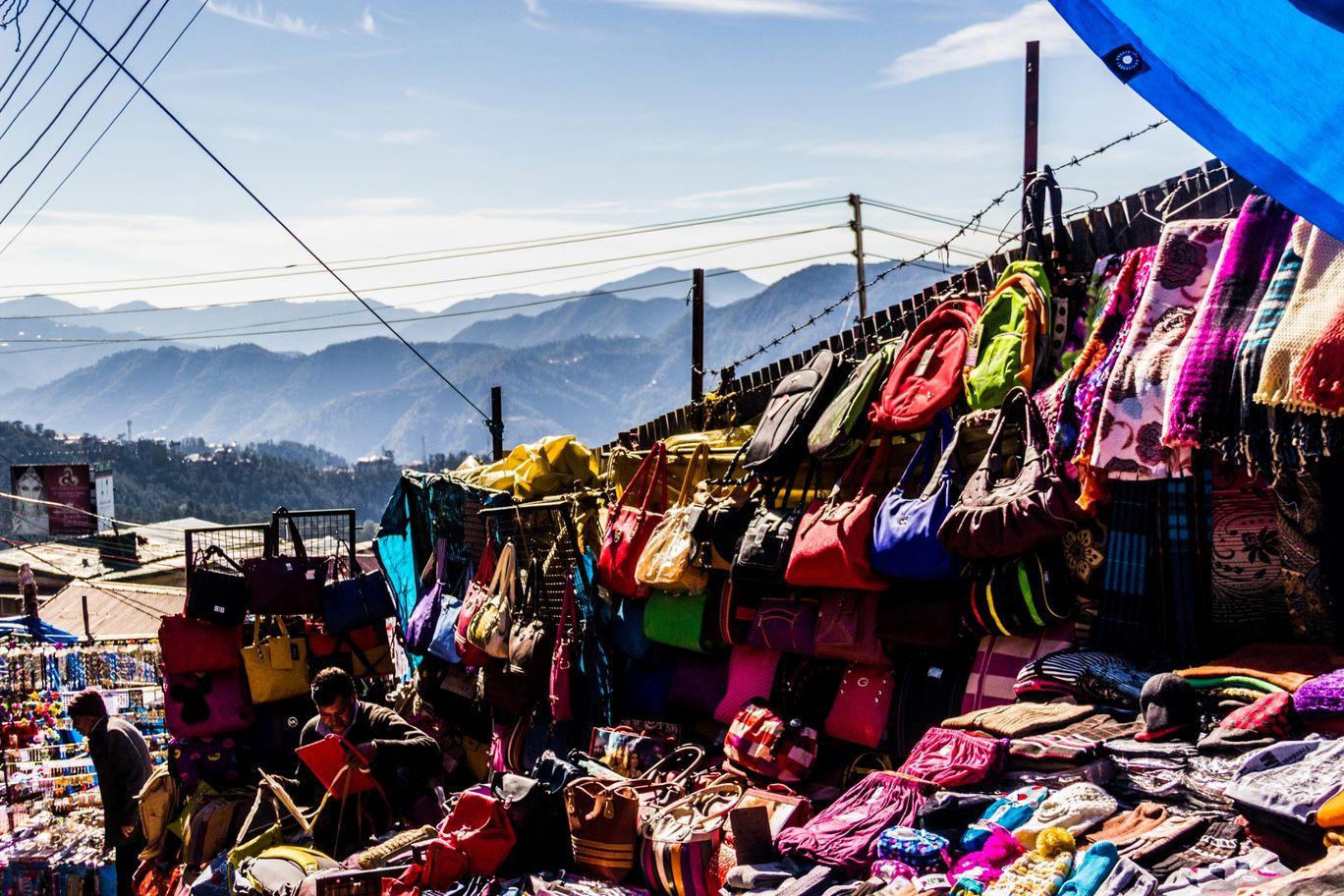 Photo of Shimla By Junaid Akhtar