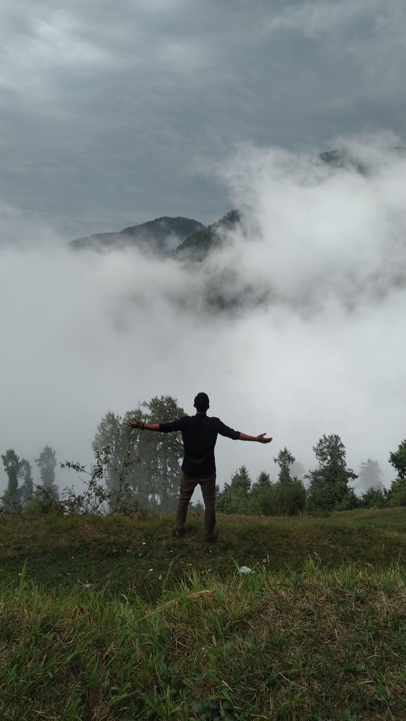 Photo of Khajjiar By neeraj
