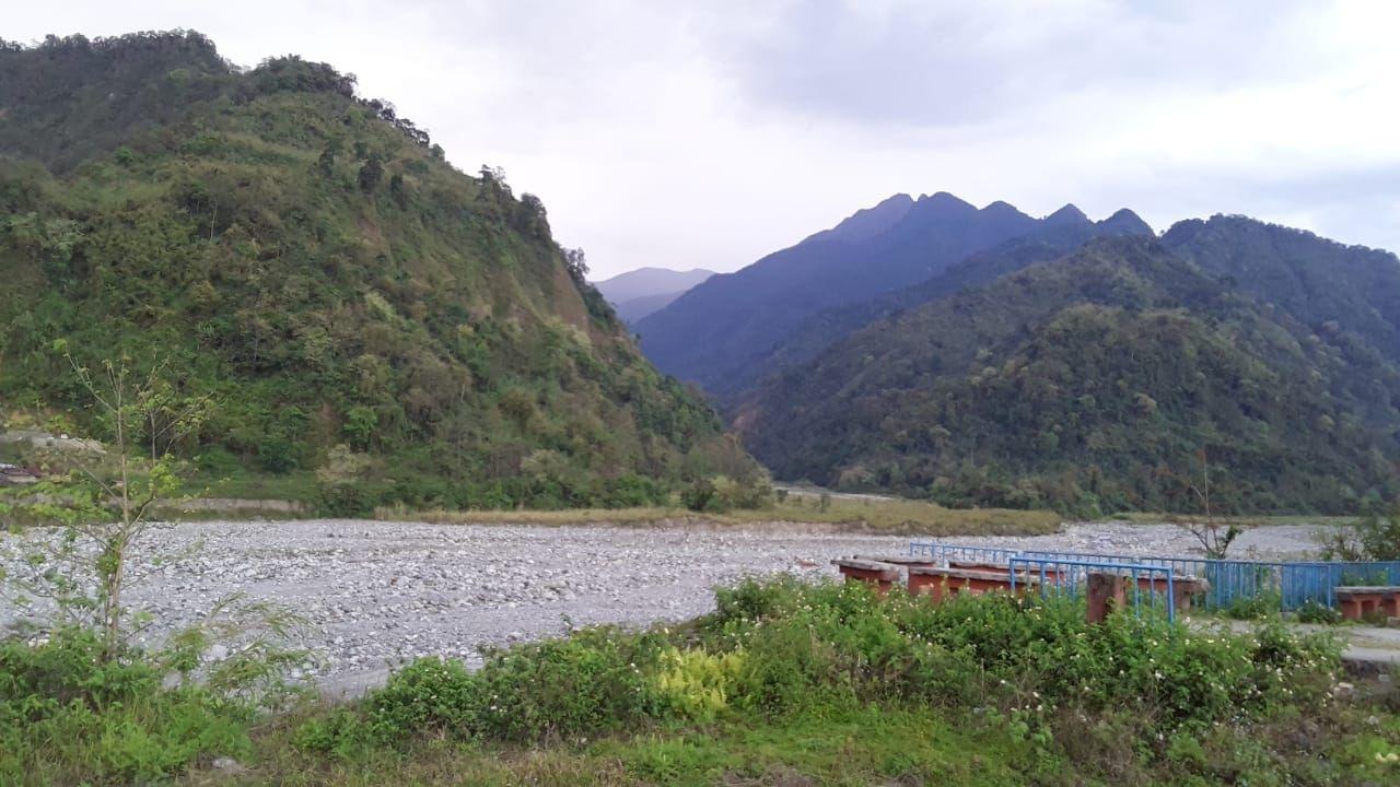 Photo of Arunachal Pradesh By Sajal Debnath