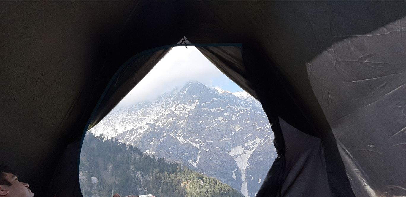Photo of Regional Mountaineering Centre McLeodganj By Rastafarian_ B.B.i