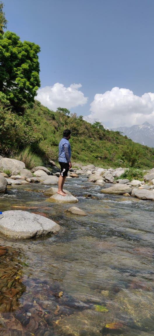 Photo of McLeod Ganj By deepak jain