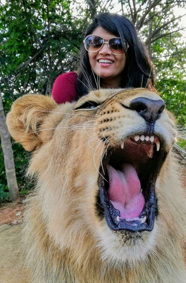 Photo of Livingstone By payal vora