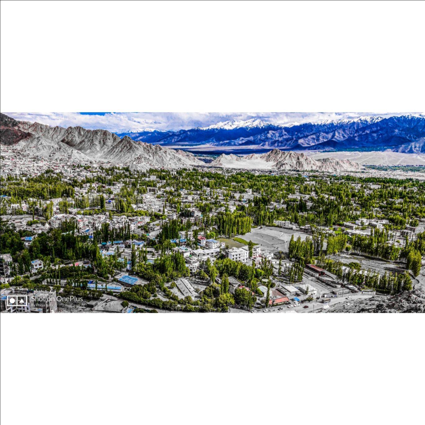 Photo of Ladakh By Pooja Kala