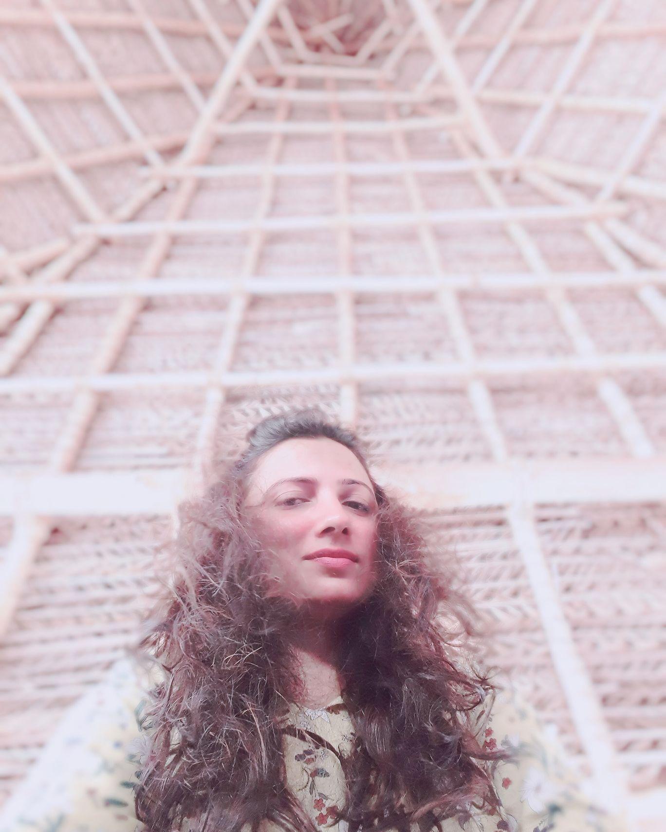 Photo of Auroville By Drashty Nanavaty